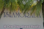 sign for Islamorada